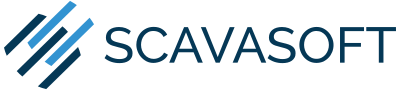 Scavasoft Enterprise Solutions Logo